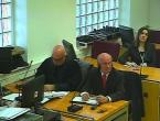Sa suđenja Buzi: Zabrana objavljivanja svjedočenja