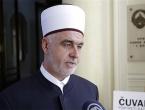 Reis Kavazović odbacio optužbe o širenju međunacionalne mržnje