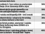 Vlada RH odobrila 20 milijuna kuna: Za projekte na području HNŽ-a 4.860.000 kuna