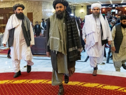 Afganistanu stiže novčana pomoć, talibani pozivaju SAD da bude velikodušniji