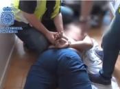 Španjolska policija uhvatila bandu pljačkaša iz Hrvatske