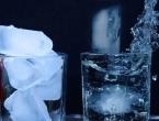 VIDEO: Evo kako zalediti vodu u samo par sekundi