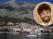 Amerikanac kojeg su tražili 10 dana ušetao u PP Makarska