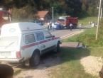 Roditelji poginuli u prometnoj nesreći, djevojčica hitno prebačena u Tuzlu