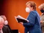 Merkel odgodila uvođenje dodatnih restrikcija