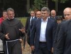 Plenković u Tuzli: Ovo je važan dio BiH za nas, jer tu živi 24.000 Hrvata