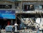 Autobomba eksplodirala na tržnici u Iraku, poginula najmanje 21 osoba