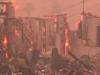 Izvanredno stanje u Kaliforniji: Ogromni požar se širi i guta sve pred sobom
