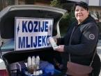 Vlada HBŽ-a poticat će proizvodnju kozjeg mlijeka
