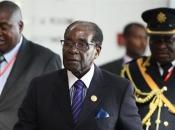 Robert Mugabe podnio ostavku na položaj predsjednika Zimbabvea
