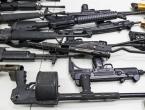 Od braće oduzet cijeli arsenal oružja