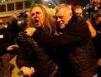 Protjerivanje, uhićenja: Sukob policije i prosvjednika u Washingtonu