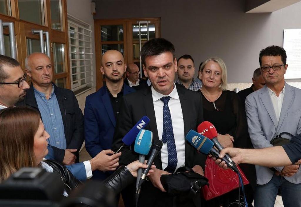Rama-Prozor.Info • Cvitanović: Neću dopustiti prebacivanje ...