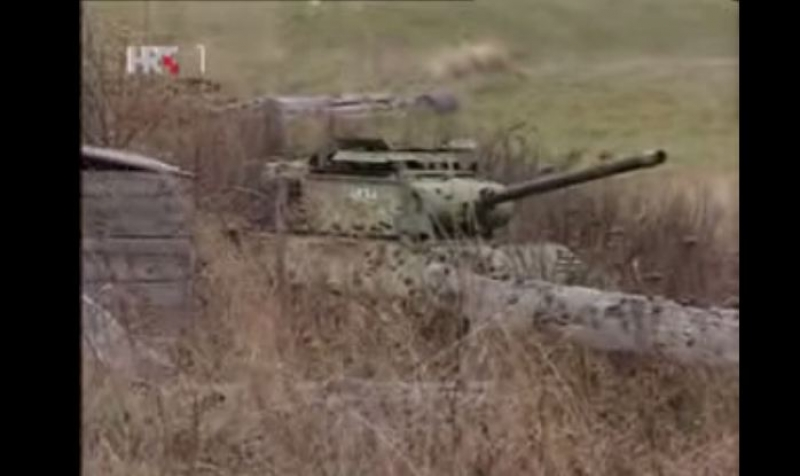 """Rama-Prozor.Info • """"Kupres u Domovinskom ratu – 20. obljetnica operacije Cincar 94"""""""