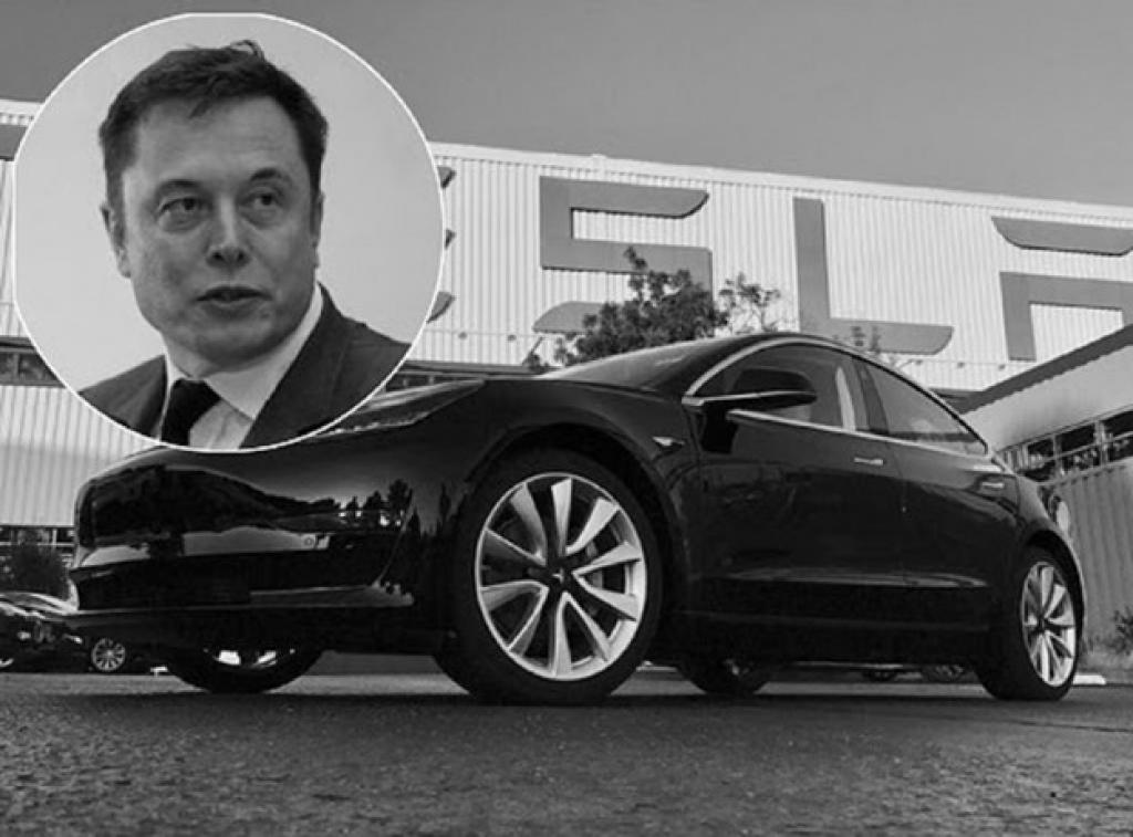 RamaProzorInfo Ovo Je Tesla Model Najvažniji Električni - Automobil tesla